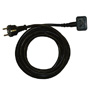 Cable - Cordon - Prise-Adaptateur Nettoyeur Vapeur - Pression
