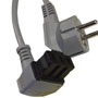 Cable - Cordon - Prise-Adaptateur Congelateur