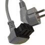 Cable - Cordon - Prise-Adaptateur Sèche-linge