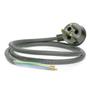 Cable - Cordon - Prise-Adaptateur Plaques de cuisson