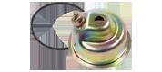 Cuve de carburateur Débroussailleuse