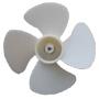 Helice - Ailette - Grille Ventilateur Réfrigérateur