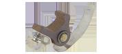 Rupteur Motoculteur