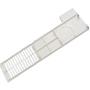 Cache - Boitier - Support Ventilateur Réfrigérateur