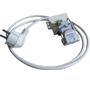 Cable - Cordon - Prise-Adaptateur Lave-linge