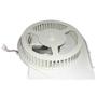 Ventilateur Plaques de cuisson