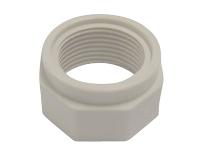 Bague de serrage filetée pour tuyau d\'alimentation D-15