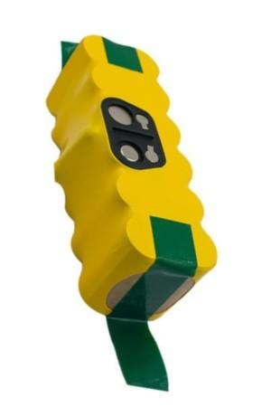 Batterie aspirateur hombot EAC62218202