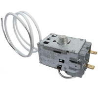 Thermostat - Regulateur de Temperature - Sonde Ctn