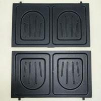 Plaque grill*2 TS01035850