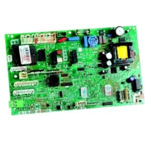 Carte electronique n100 pour afficheur 6 touches RI.01719