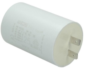 Condensateur 25mf 9.085-013.0