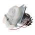 Motor assy 230v+therm cutoff k KW699394