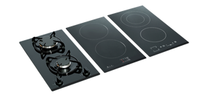 pièces pour Plaques de cuisson