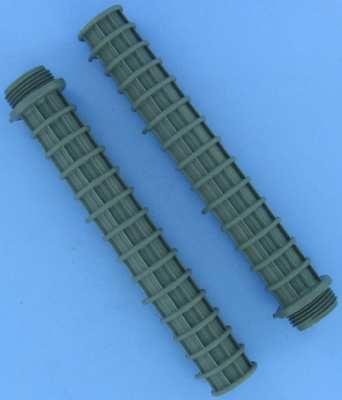 Crépine 1' 227mm (par 2) - Vesubio, Aster, Berlin, Corona, Atlas