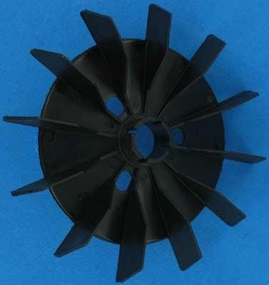 Capot de Ventilateur Pompe HGS/HGV - 2,5 à 3 CV