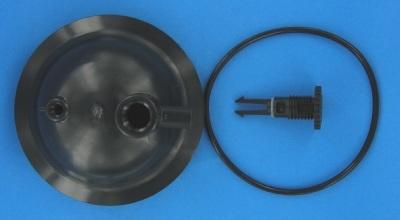 Kit couvercle Filtre à sable Cristal-Flo SM