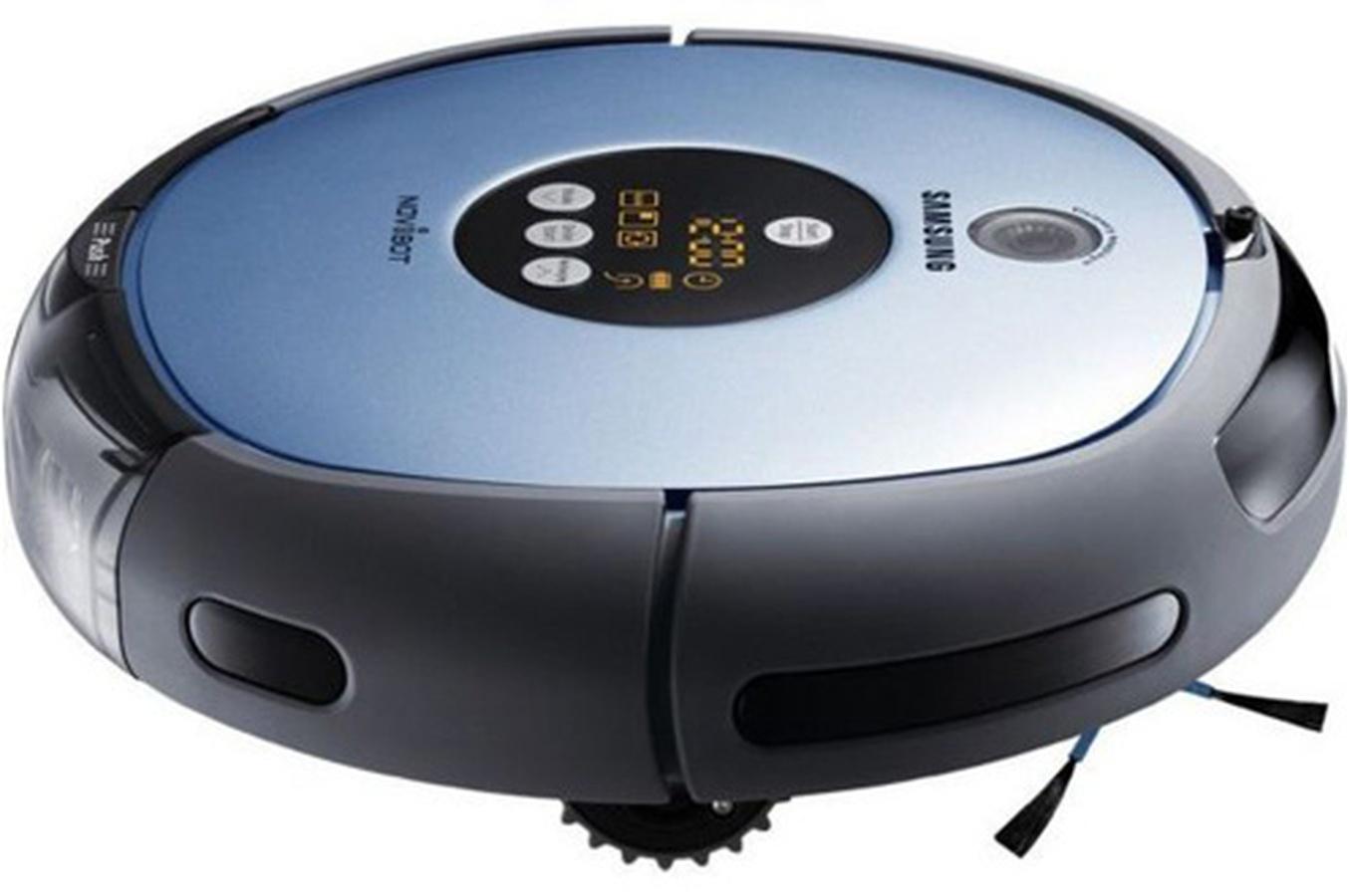 Samsung VCR8847T3BXEF Aspirateur Robot SR8847 avec