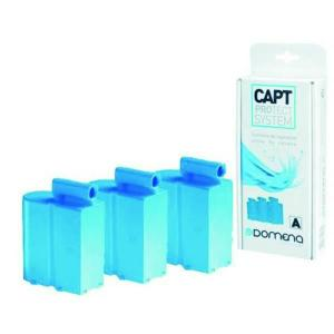 PACK 3 CASSETTES CAPT TYPE A