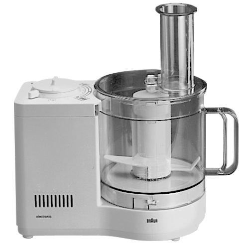 Braun multipractic 4243 cuisine machine presse agrumes NEUF