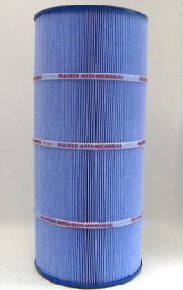Cartouche PSD125-2000-M - Antimicrobien
