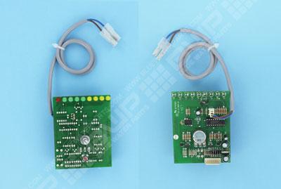 Carte Electronique NSC 160