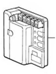 Carte électronique Mhouse CL1SK