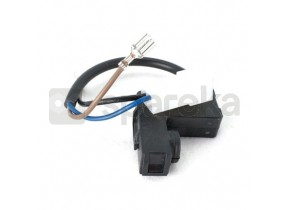 Boitier microswitch complet 128500628