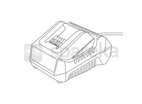 Chargeur de ic120lcd 078IC120LCDCHARGER