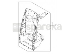 Chassis droit c120.5 127440097