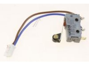 Assy switch micro:vc-ra84v,dustbox DJ91-00004D