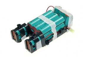 Batteries rechargeable 30v 48006266