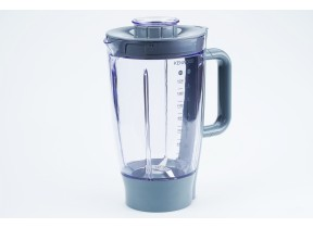 Blender / mixeur complet acrylique 1,5l at262 KW716436