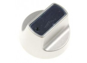 Bouton feux gas.silver. whirlpool C00384468