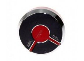 Bouton variateur rouge RS-RT3215