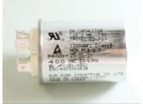 Capacitor,electric appliance film,radial EAE43285011