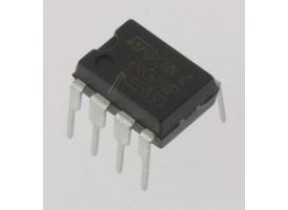 Eeprom cooking hot2003 sw 28316870003 C00115028