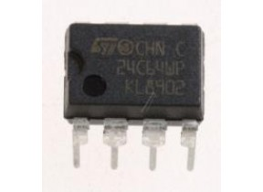 Eeprom cooking hot2003 sw 28346460001 C00117351