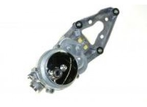 Gearbox assembly complete (chef) KW715259