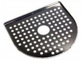 Grille inox MS-0055347
