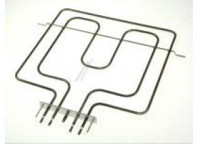 Heating element uppe r grill 481010452566