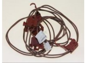 Ignition microswitch (5) ph750t snap in C00264572