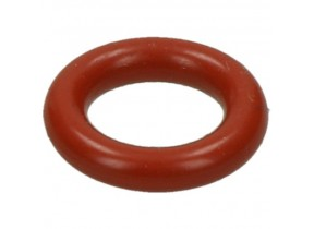 Joint o-ring sil. rouge 70sh di=6 mcsa 5332144800
