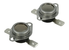 Kit 2 thermostats (one shot+cycling) C00116598