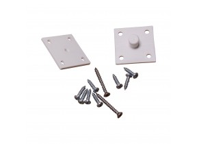 Kit fixation de porte integrable 697450208
