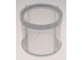 Microfiltre cylindrique en polyesthere 012G1040014