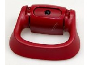 Poignee cuve amovible rouge SS981296