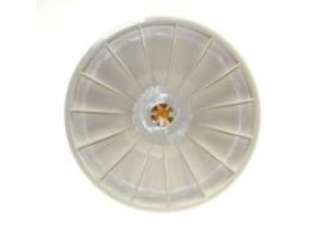 Roue blanche MS-0A12027