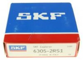 Roulement skf6305 2rs 63052RS