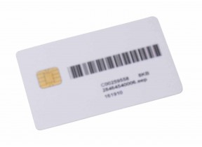 Smart card lft228a/ha 8kb lvs sw 28464540002 C00259558